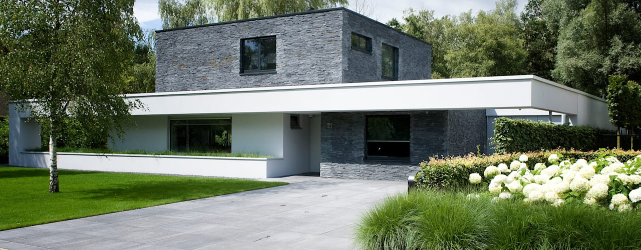 par OTTENVANECK architecten & vormgevers