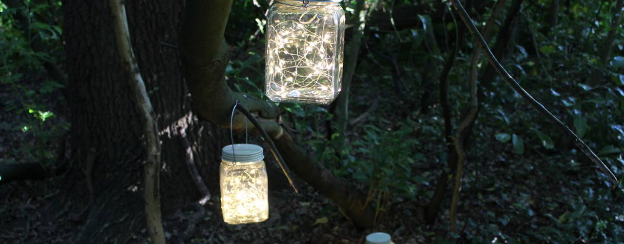 Cosmic Jar par HeadSprung Ltd Minimaliste