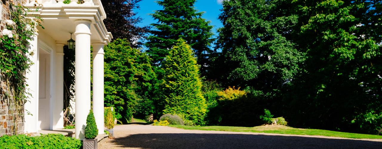 The Downes, Instow   North Devon Wiejskie domy od Perfect Stays Wiejski