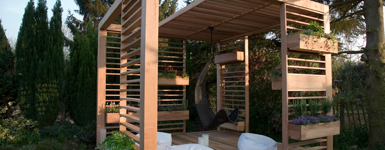 ecospace españa Garden Greenhouses & pavilions