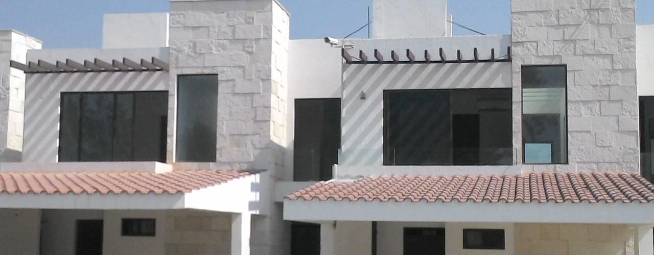 Cu nto cuesta construir una casa en m xico for Cuanto cuesta una piscina de cemento