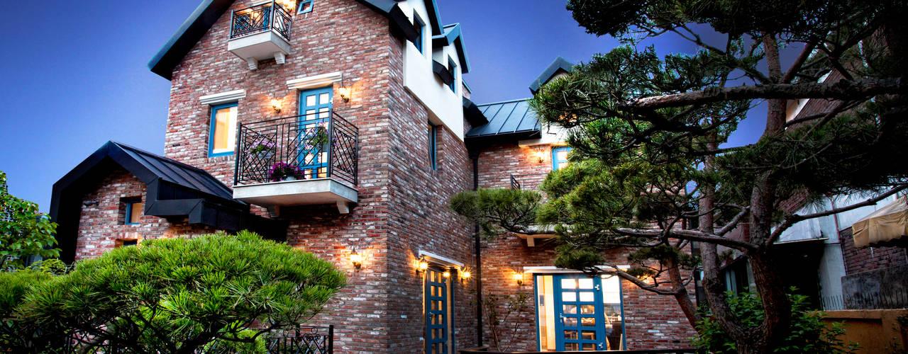 บ้านและที่อยู่อาศัย by 국민대학교