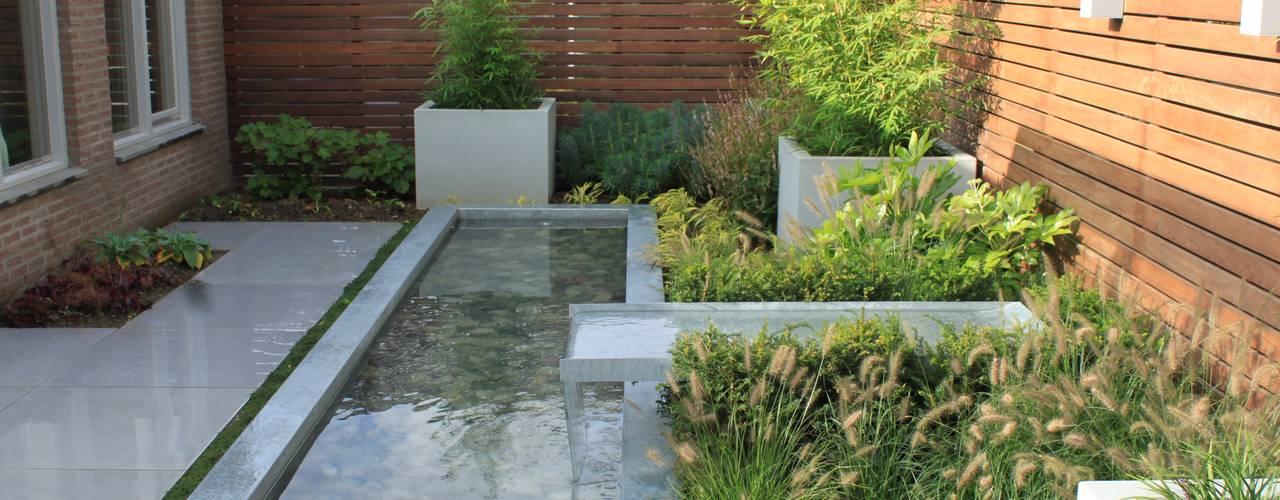 Garden by Hoveniersbedrijf Guy Wolfs