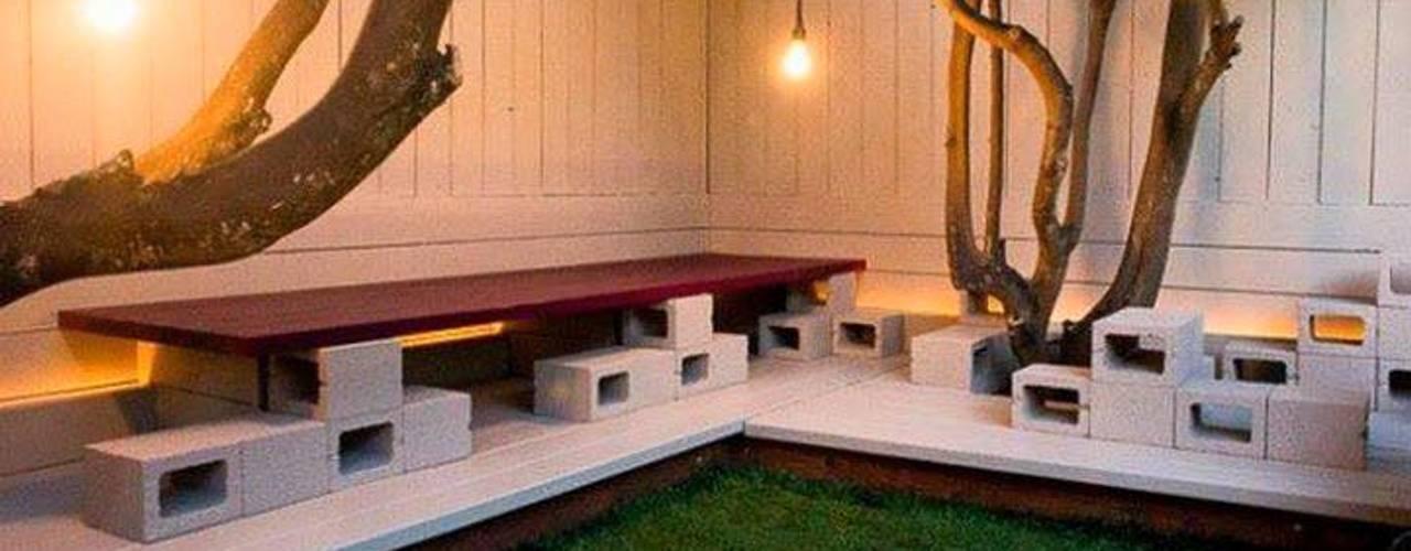 Projekty,   zaprojektowane przez Jara y Olmo S.L
