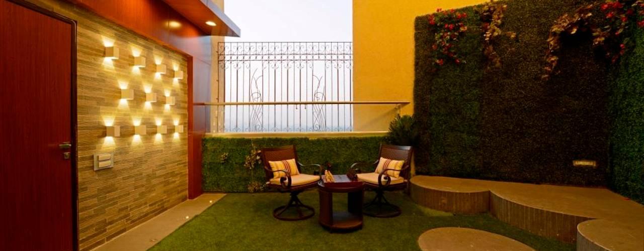 Vườn by AIS Designs