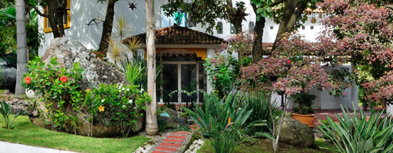 Koloniale Häuser Von Excelencia En Diseño