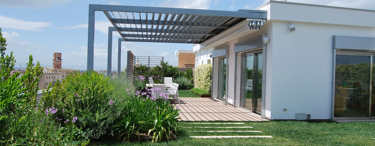 تنفيذ Febo Garden landscape designers,