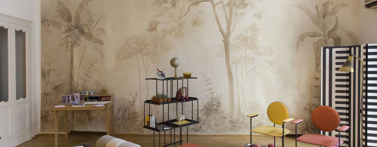 Picta Wallpaper Pictalab Walls & flooringWallpaper
