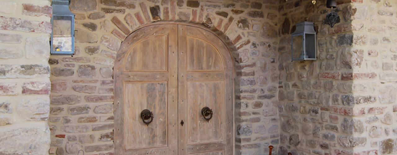 Porte del Passato:  tarz