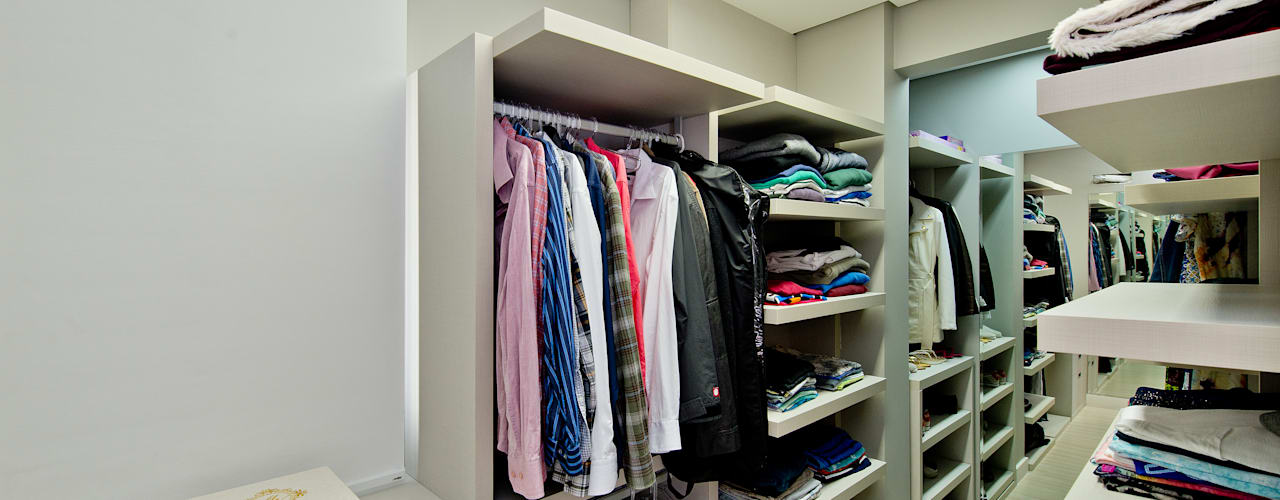 homify Closets