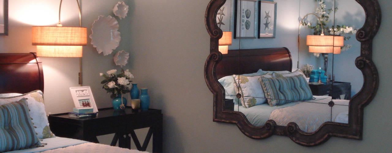 How to make a room look bigger Minimalist walls & floors by Madame Ant Minimalist