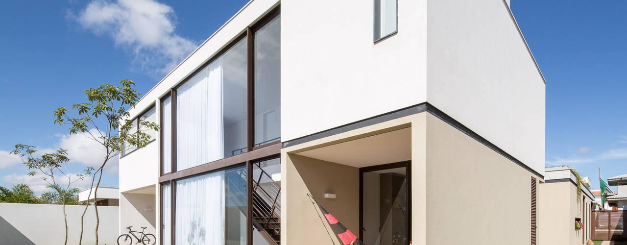 Rumah Modern Oleh Joana França Modern