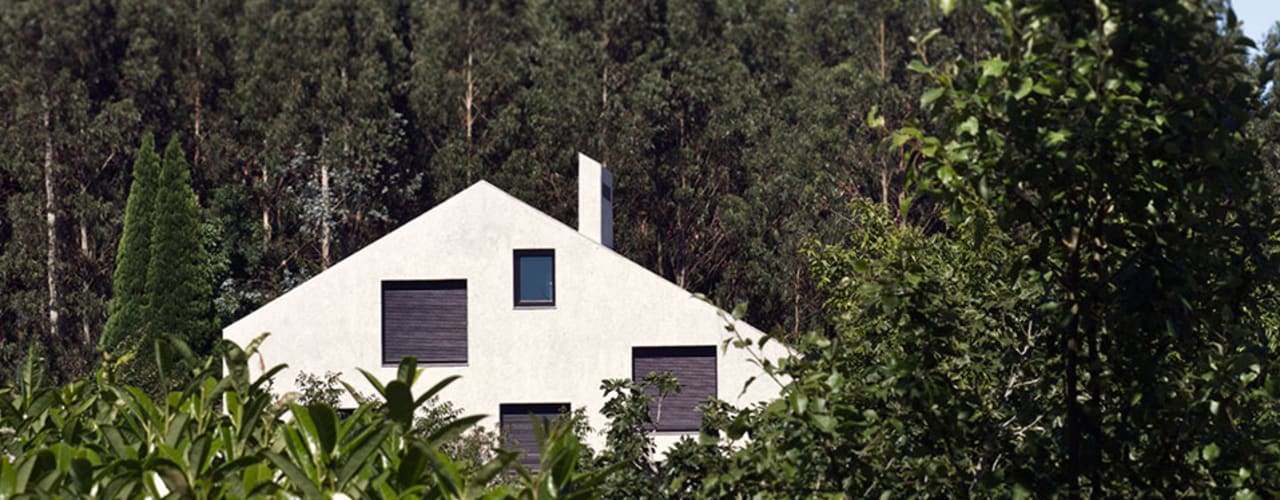 Modern Houses by soma [arquitectura imasd] Modern