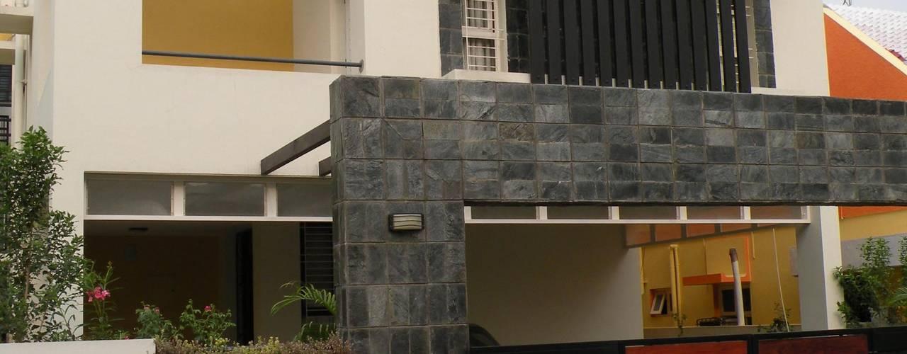 บ้านและที่อยู่อาศัย by ICON design studio