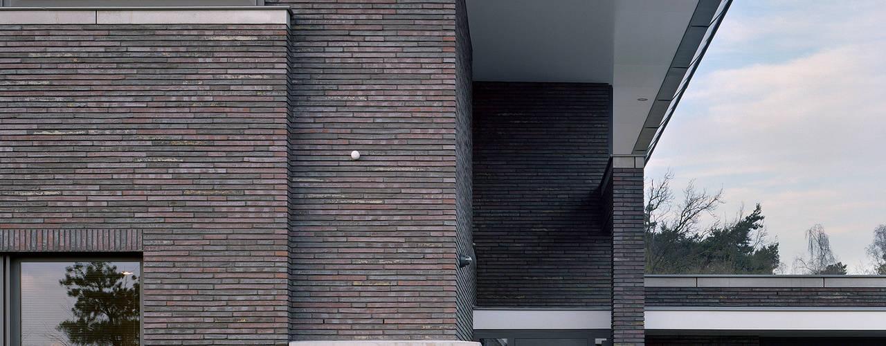 Villa in Limburg Moderne huizen van Engelman Architecten BV Modern
