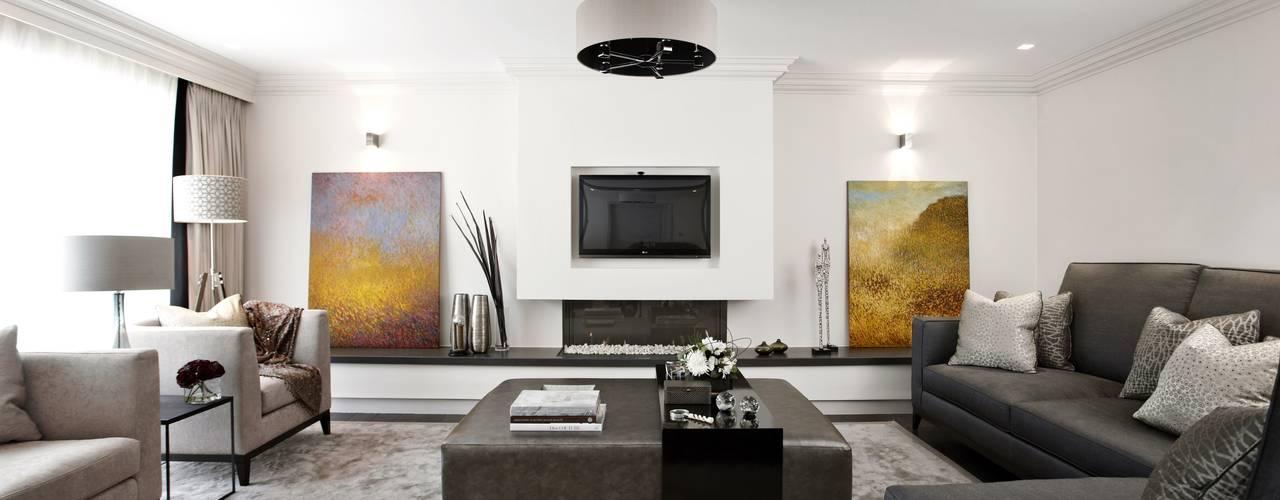 Wohnzimmer von Boscolo, Modern