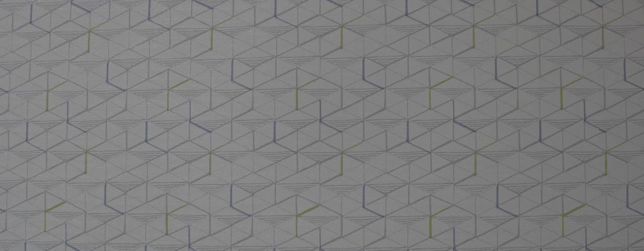 Projekty,  Łazienka zaprojektowane przez 디자인 컴퍼니 에스