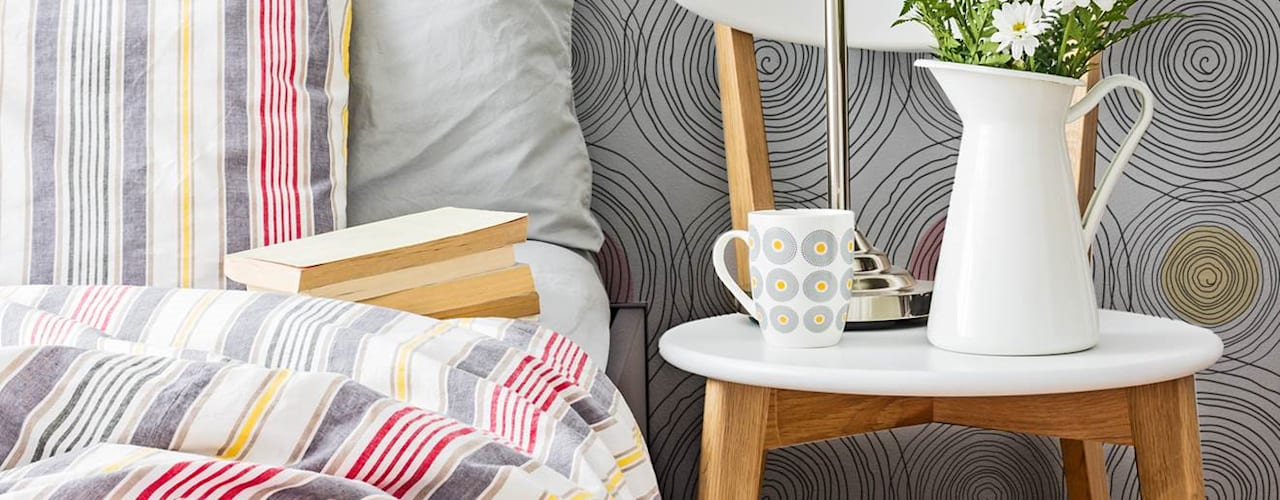 Tapeterie BedroomAccessories & decoration