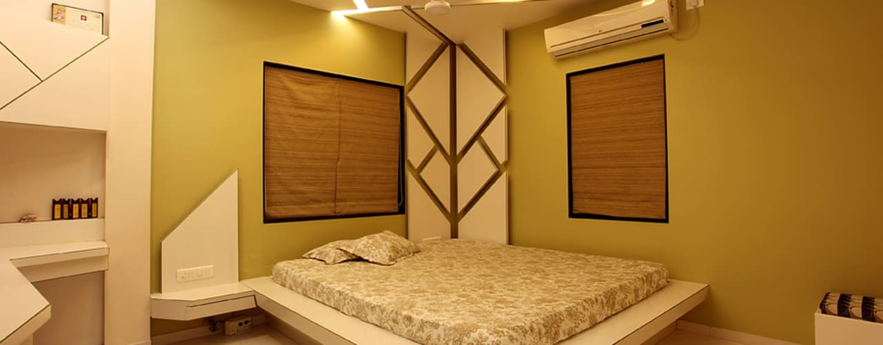 10 Gorgeous Small Bedroom Designs For Indian Homes Homify,Simple Blouse Back Neck Designs Catalogue