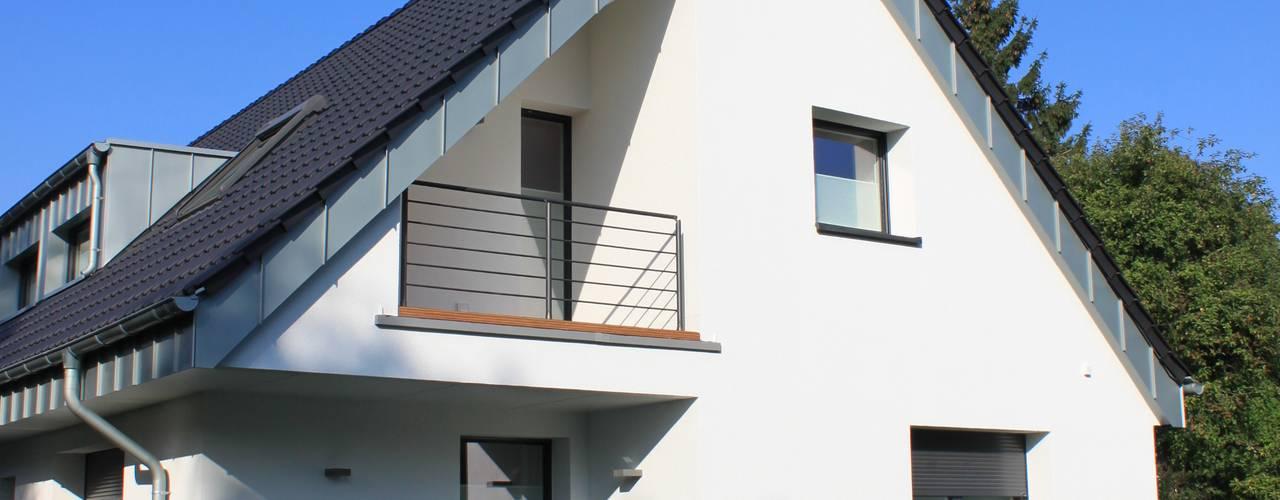 de estilo  por 28 Grad Architektur GmbH