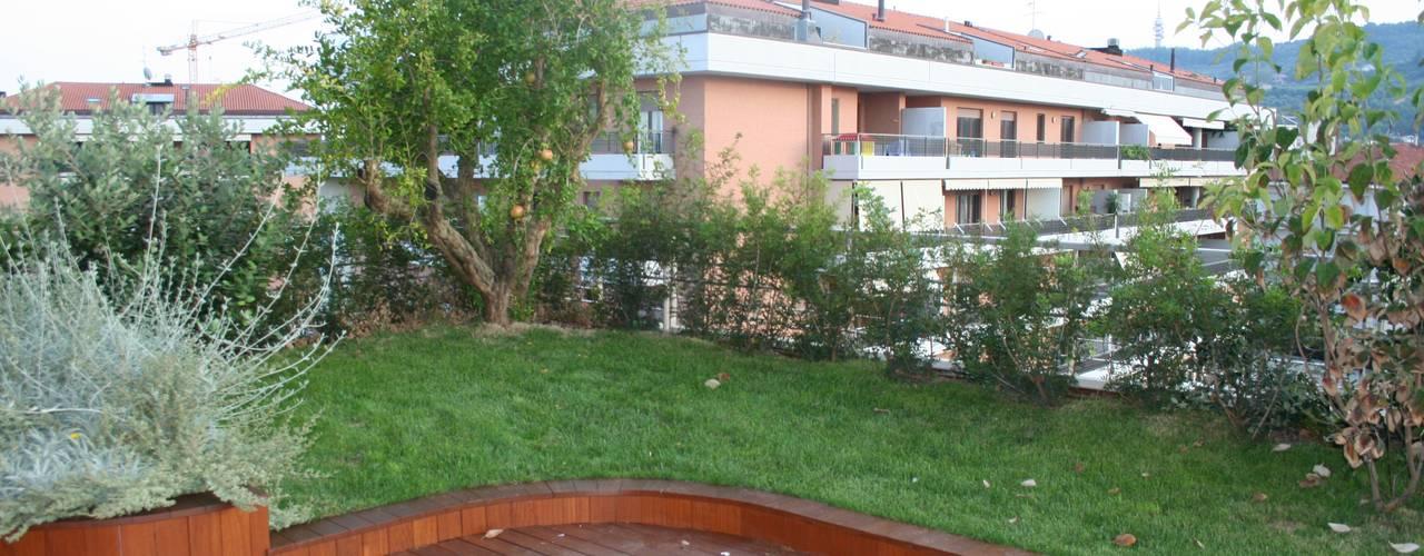 van Febo Garden landscape designers