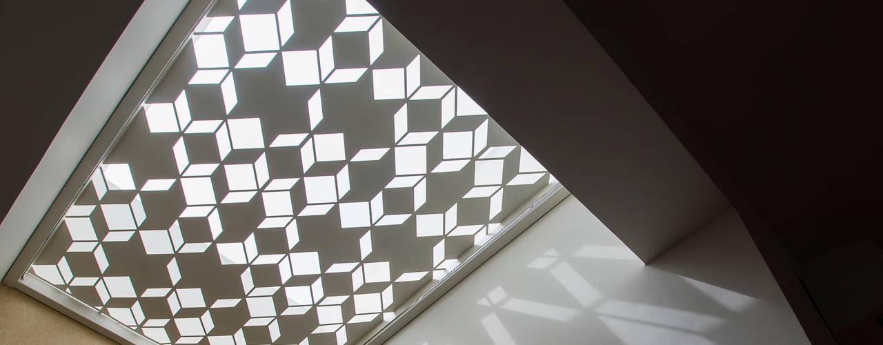 Projekty,  Łazienka zaprojektowane przez studio XS
