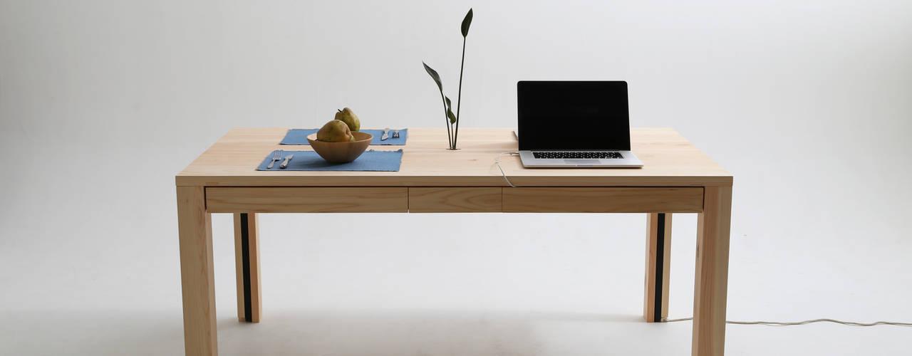 CONSENTABLE /MT CONSENTABLE ダイニングルームテーブル 木
