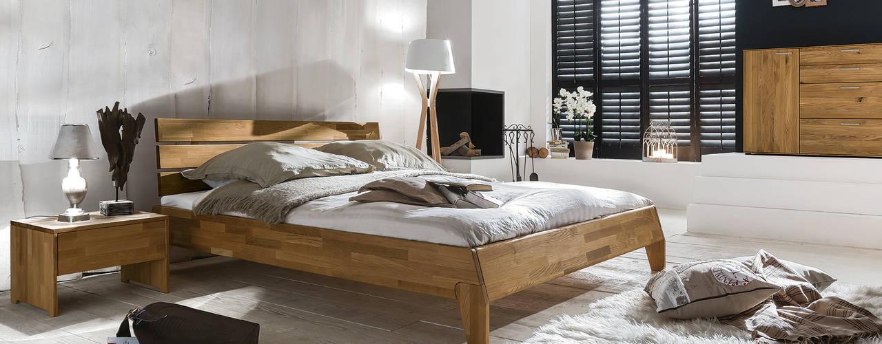 Die schönsten Schlafzimmer unserer deutschen Experten