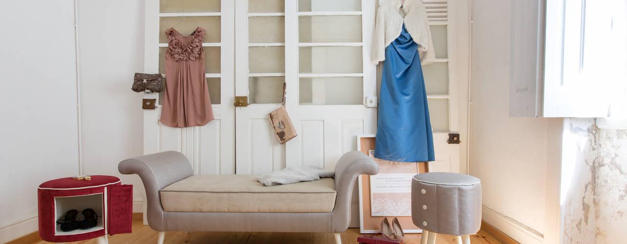 Dressing time:   por Loloca Design