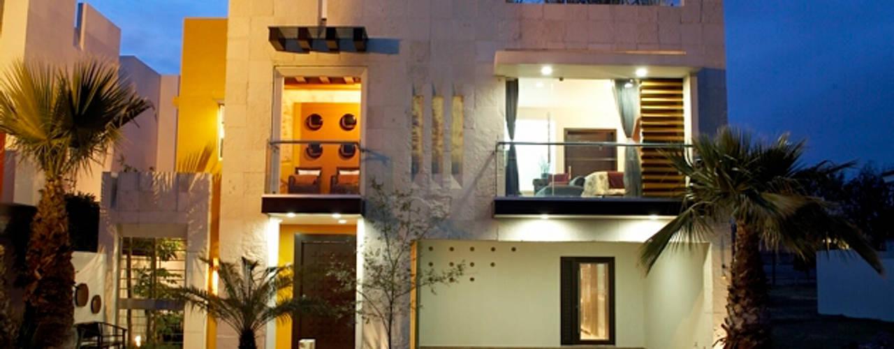 Modern Evler arketipo-taller de arquitectura Modern