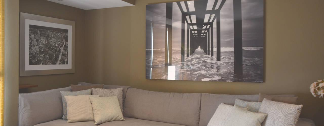de estilo  por CuboB Arquitectura de Interiores