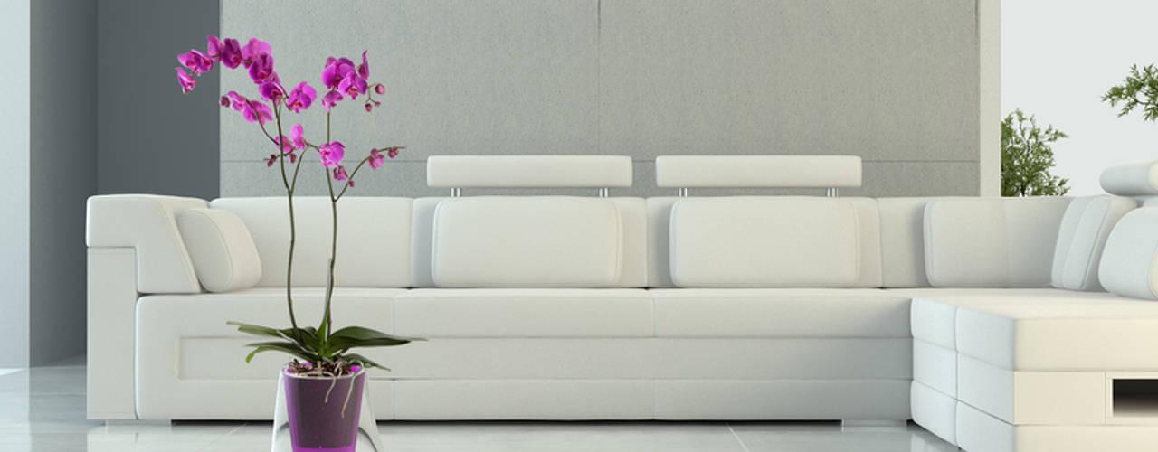 LINA, Único y Fresco:  de estilo  de Hobby Flower