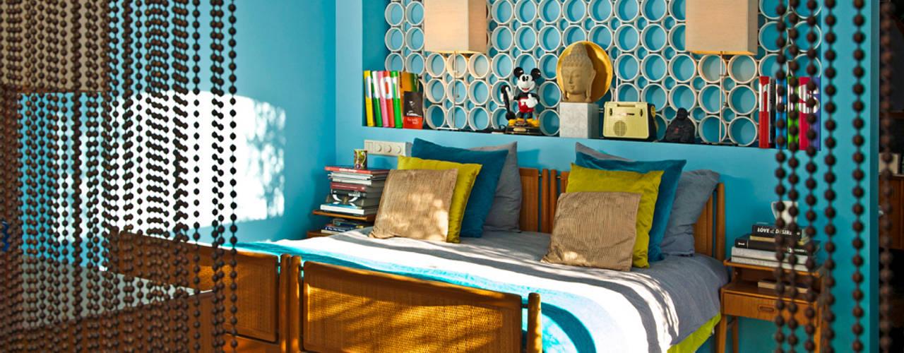 Bedroom by Baltic Design Shop, Eclectic