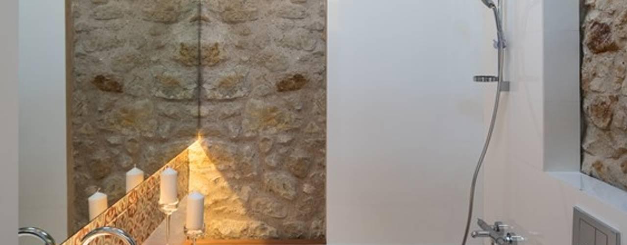 Bathroom by TONO BAGNO | Pasión por tu baño