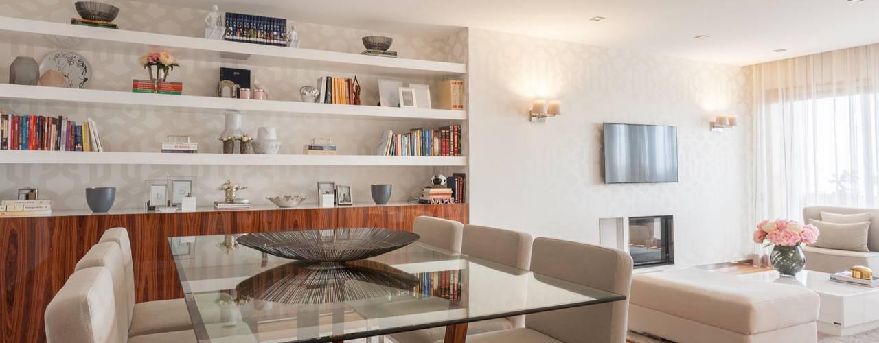 Espinho . Interdesign:   por Interdesign Interiores