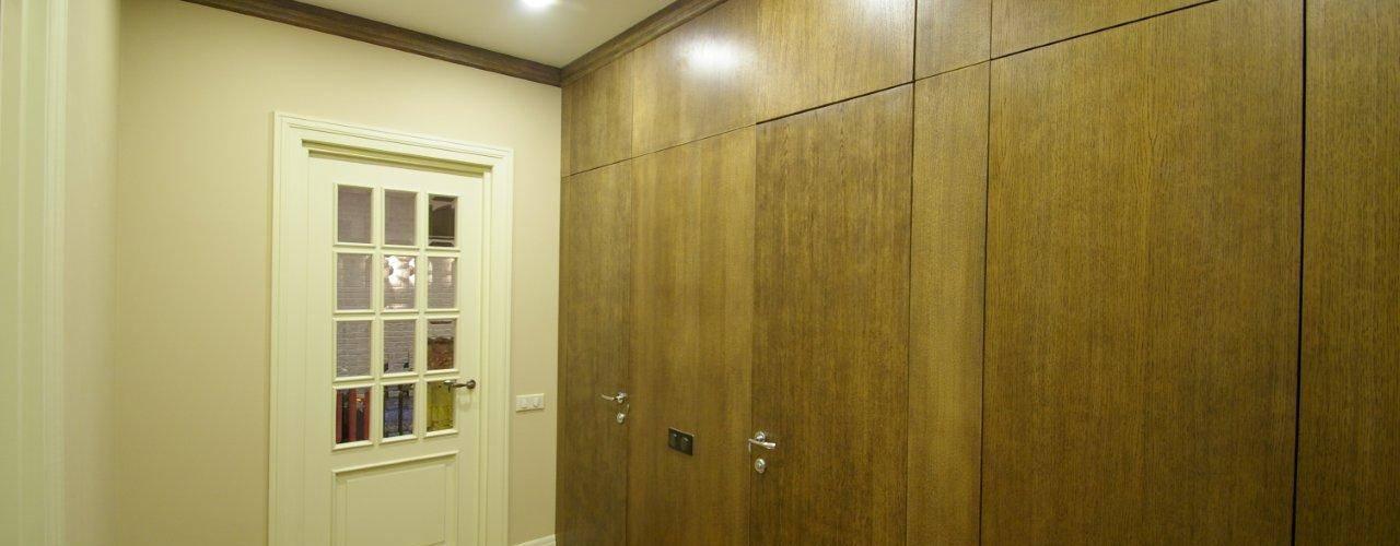 Corridor & hallway by Alexander Krivov