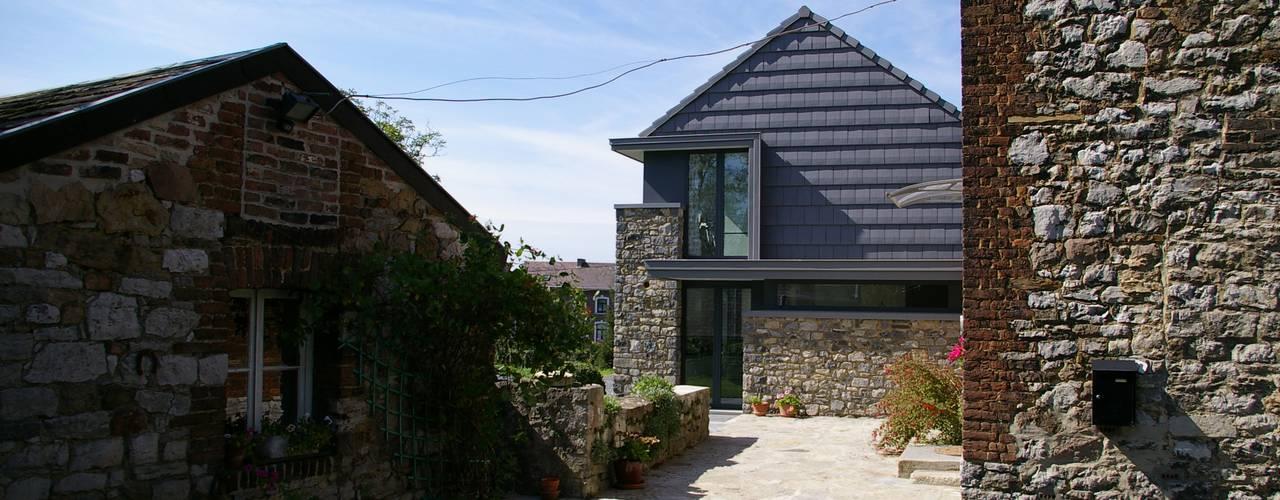 Дома в стиле кантри от ARTERRA Кантри