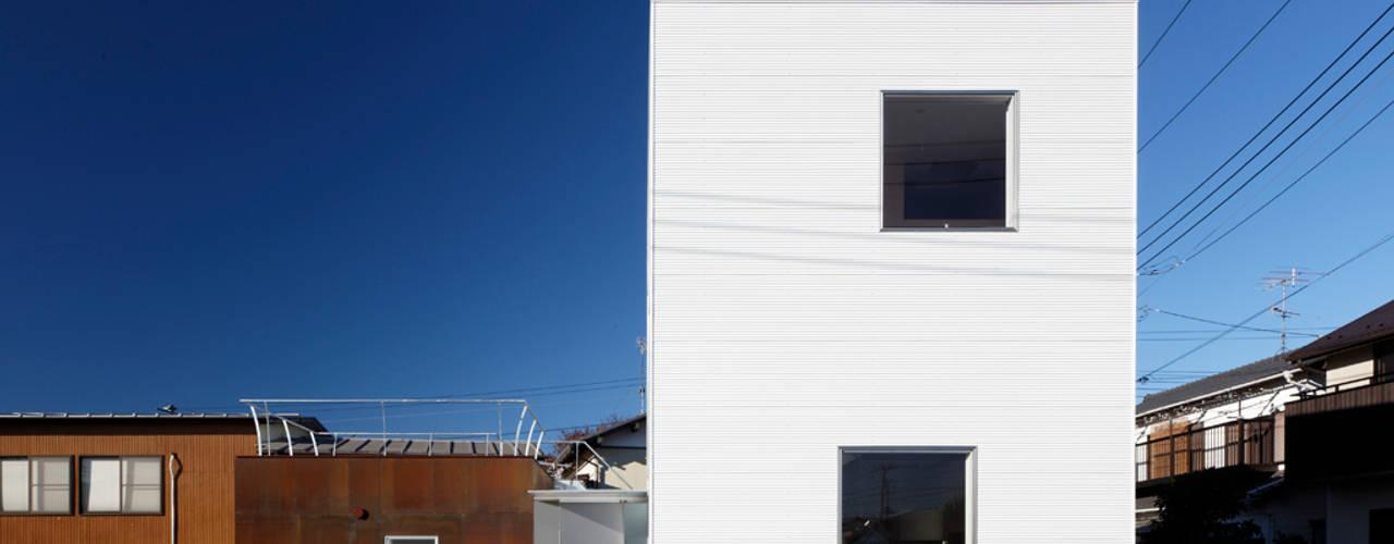 SN-house: TNdesign一級建築士事務所が手掛けた家です。,ミニマル