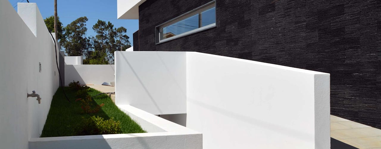 Houses by PeC Arquitectos