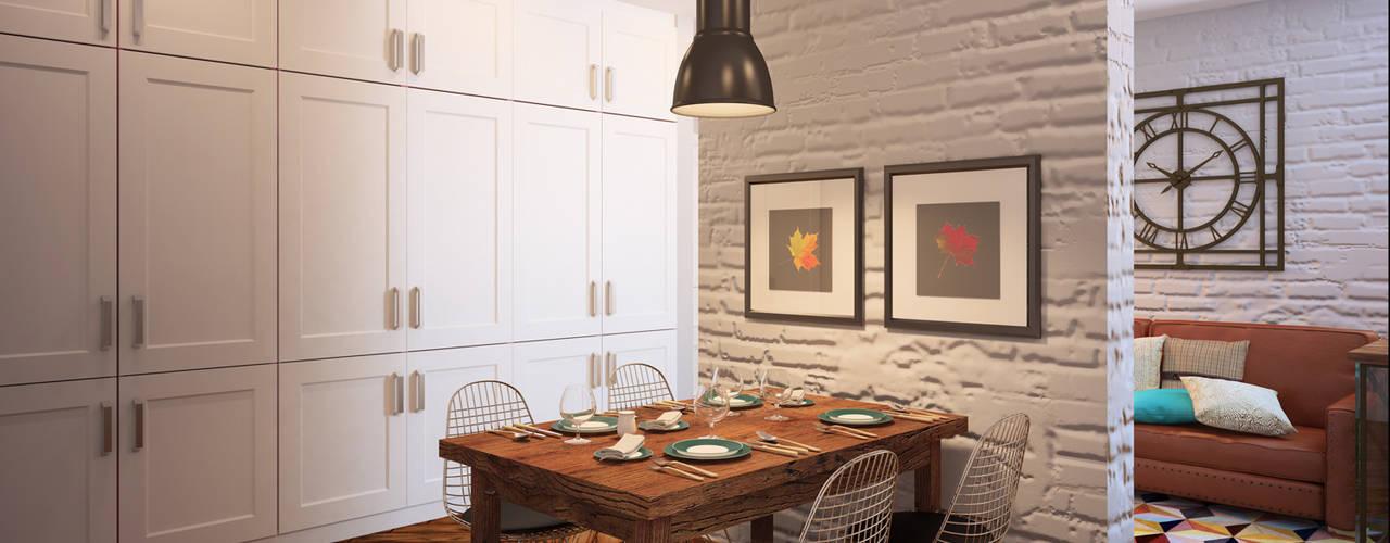 Il tavolo da pranzo: come scegliere quello più adatto?