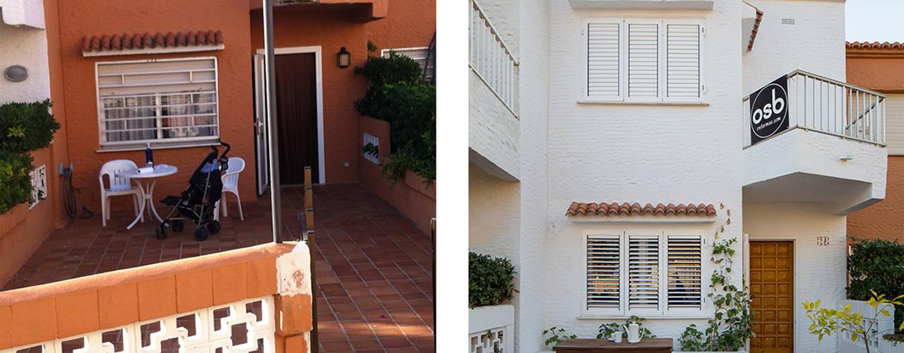 de osb arquitectos Mediterráneo