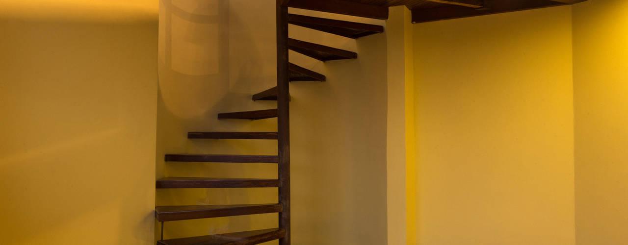 15 Disenos De Barandas Modernas Para Tu Escalera Todas Preciosas - Barandas-escaleras-modernas