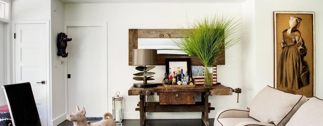 by Antonio Martins Interior Design Inc Eclectic