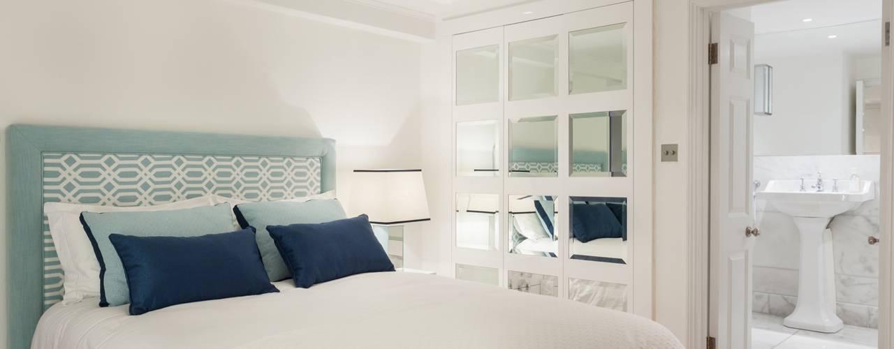Londres . Interdesign:   por Interdesign Interiores