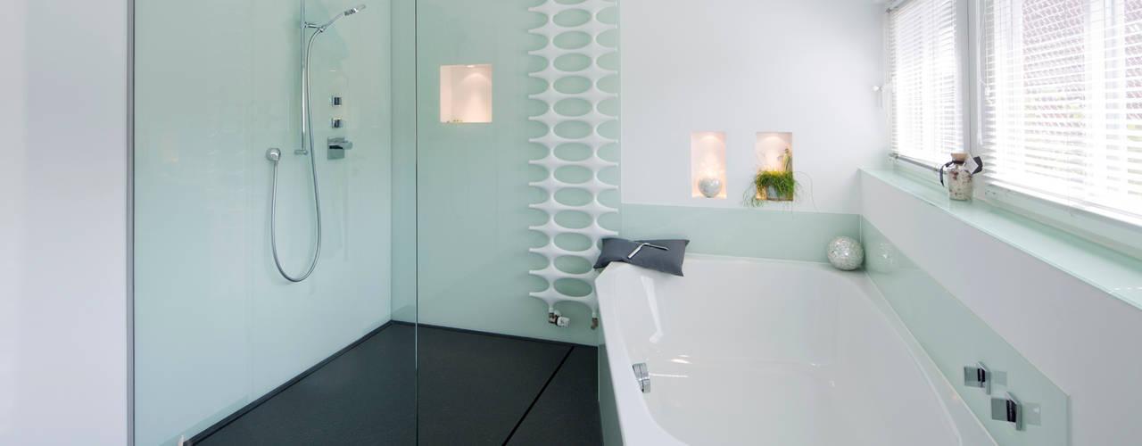 Bodengleiche Dusche: Von Baqua   Manufaktur Für Bäder