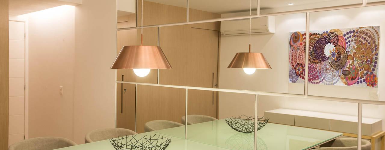 modern  by Sara Santos Arquitecta, Modern