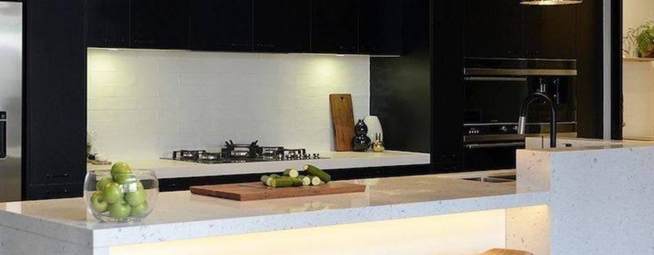 Kansei Cocinas Moderne Küchen