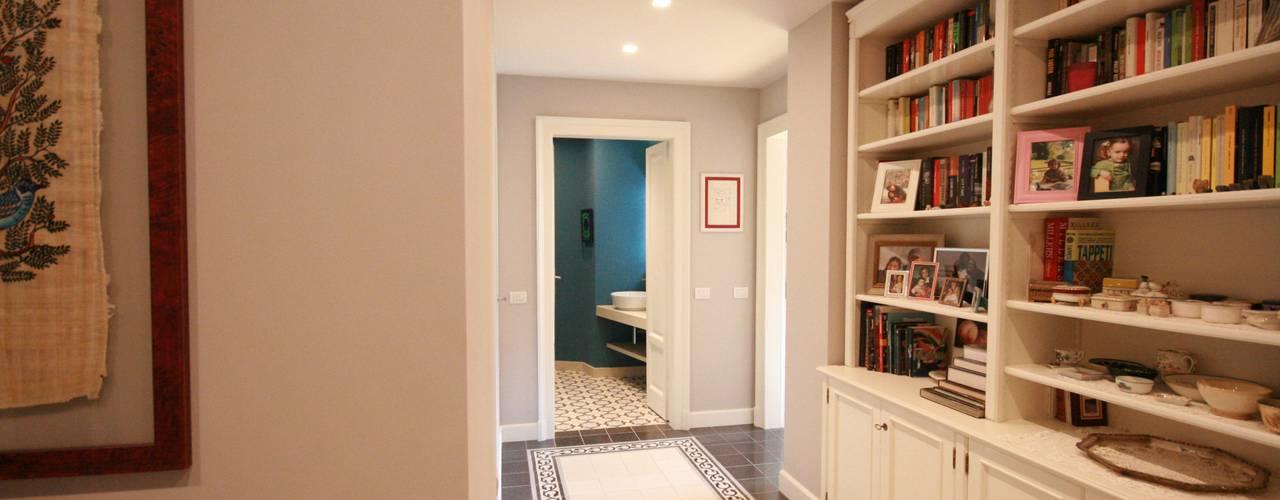 Corridor & hallway by studiodonizelli