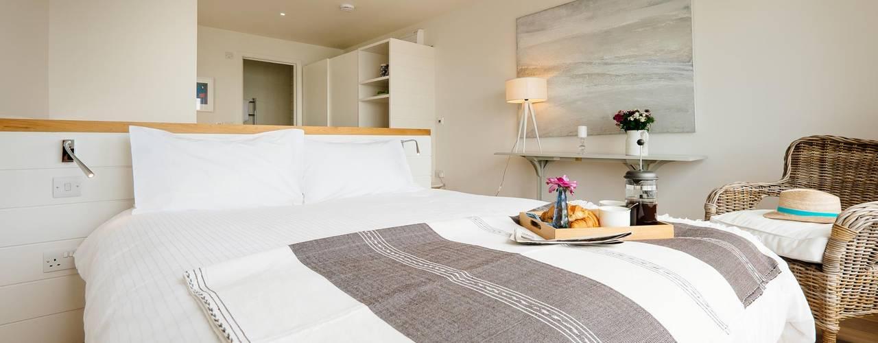 20 traumhaft schöne Schlafzimmer zum Nachmachen