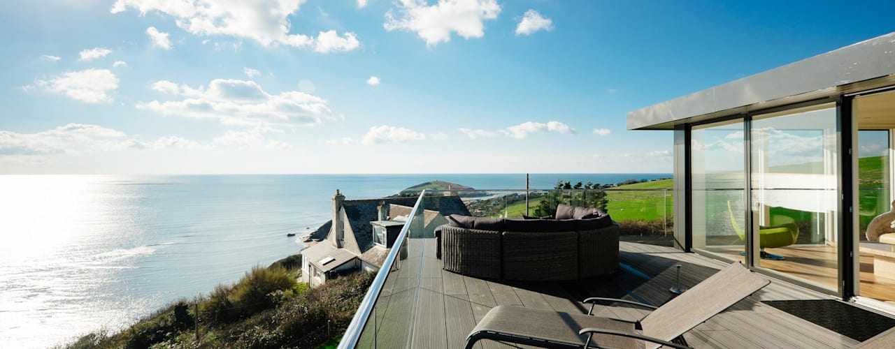Overcombe, Bigbury-on-Sea | Devon by Perfect Stays Modern